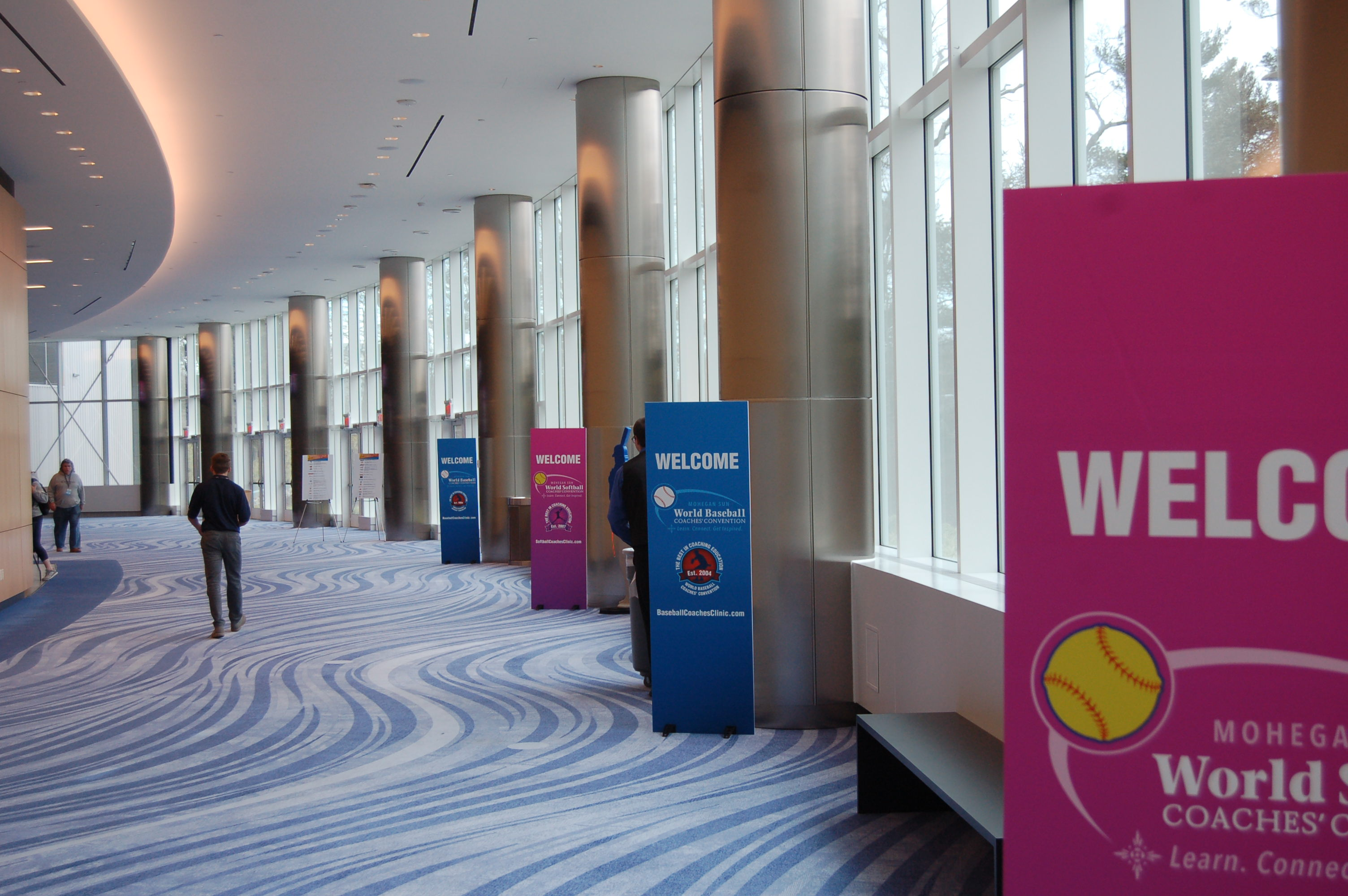 Exhibitor Info World Baseball Coaches Convention