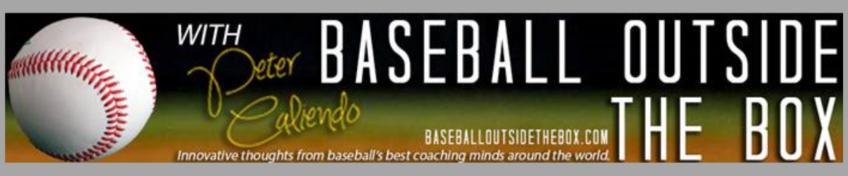 Baseball Outside the Box Banner