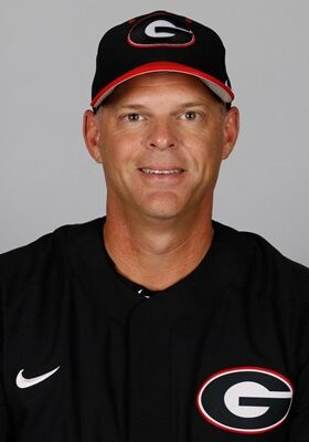 Scott Stricklin Head Shot Photo