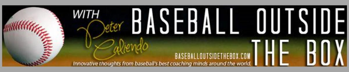 Baseball Outside the Box Banner